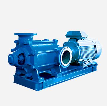 Water - Pumps