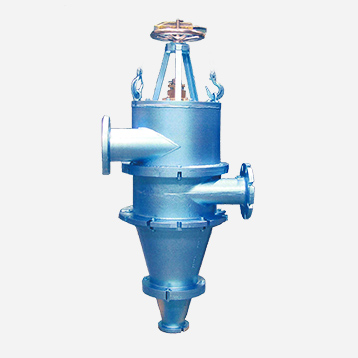 Hydrocyclone / Separator - Pumps